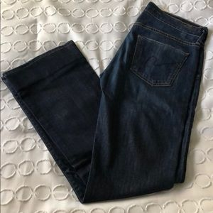 Women's Citizens of Humanity Bootcut Jeans 28 EUC